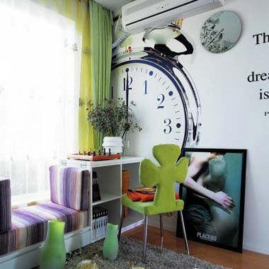 挑战你的思维禁区创意家居设计展现另类美